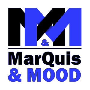 marquis hunt mood jazz music logo